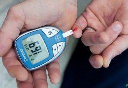 هزاران عارضه دوران دیابت بارداری
