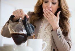 آیا از علت خستگی در بدن خود خبر دارید؟