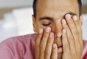 دلایل اصلی خستگی چشم