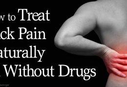 رفع درد کمر با در پیش گرفتن این روش ها