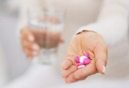 موارد مصرف سیپروفلوکساسین