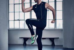 چهار حرکت ورزشی برای خوش اندام شدن