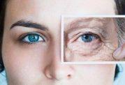علت چروک شدن پوست در پیری چیست؟
