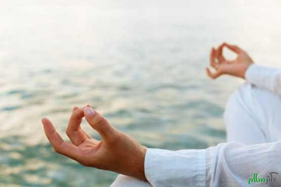 با این سه حرکت یوگا، التهاب را کاهش دهید