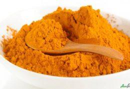 برای پیشگیری از سرطان روده، زردچوبه بخورید