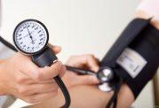 علل ایجاد فشار خون