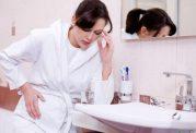 تهوع دوران بارداری و درمان های طبیعی آن