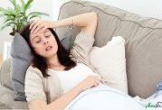 علل تهوع و ویار مادران در دوران بارداری
