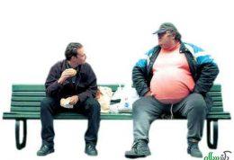 افراد چاق مبتلا به سرطان کلیه بیشتر عمر می کنند