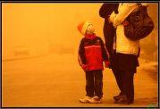 تصمیمات جدید مسئولین برای رفع گرد و غبار