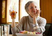 خوردنی های سالم برای 40 ساله ها
