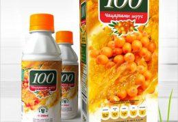 بررسی کیفیت آبمیوه های موجود در بازار