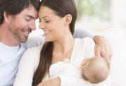 تغییرات روحی و خلقی با پدر شدن