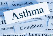 بررسی روش های کنترل آسم