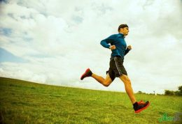 تجدید نیرو پس از مدتی ورزش