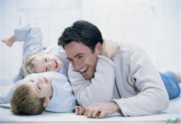 حرفشنوی کودکان! نتیجه وقتگذرانی با آنها
