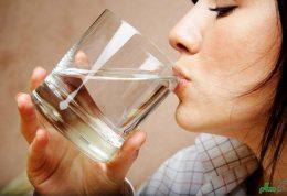 عوارض مرگ آور ناشی از مسمومیت با آب
