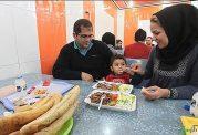 عادات تغذیه ای ناسالم در بین ایرانی ها