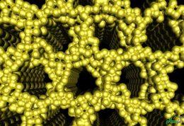 تاثیرات گیاه سرخدار بر روی نانو ضرات طلا
