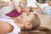کاهش وزن نوجوانان چاق