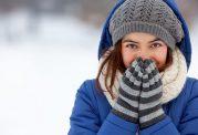 دلایل عدم تحمل سرما چیست؟