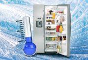 تنظیم دمای یخچال