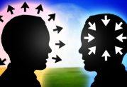 تاثیرات مختلف درونگرایی و برونگرایی برهمسران