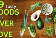 گیاهان و خوراکی های موثر برای مقابله با چربی کبد