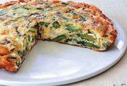 فریتاتا ! روز خود را با یک صبحانه خوشمزه و مقوی آغاز کنید