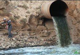 آبیاری محصولات کشاورزی با فاضلاب ممنوع است