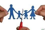 تاثیرات طلاق بر زندگی انسان