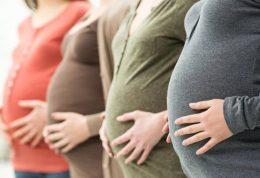 بی حالی و ضعف در حاملگی