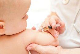 واکسن های جدید برای ایمن کردن نوزادان
