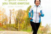 درمان انواع مشکلات روده ای با ورزش