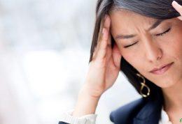 برخی سردردها علامت خوبی نیستند!