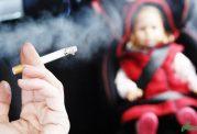 دود سیگار خطری جدی برای قلب کودکان