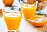 پیشگیری از خطر چاقی با کمک لیمو و پرتقال
