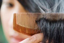توصیه های مهم به افرادی که موی خاکستری دارند