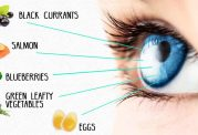 برخی توصیه های مفید برای افزایش نیروی بینایی