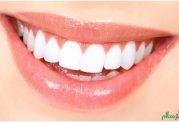 روشی طبیعی برای سفید و پر کردن دندان