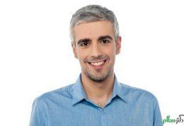 جوانان سفید شدن مو را جدی بگیرند