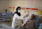 فشار ها و خطرات شغلی پرستاران تهدیدی برای سلامت بیماران