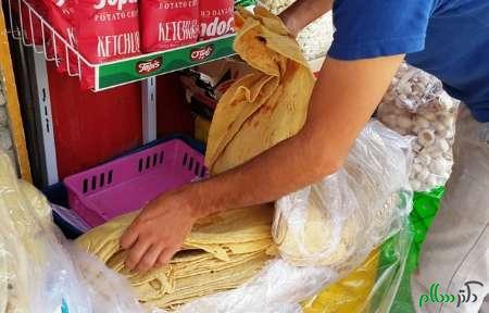 نکات مهم برای تهیه نان محلی