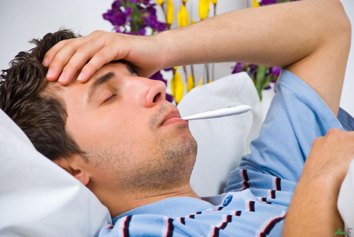 در پائیز از شر سرما خوردگی در امان باشید