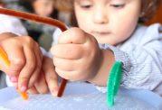 نشانه های سلامت یک کودک دو ساله