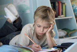 آماده کردن بچه ها برای شروع مدرسه،چطور؟