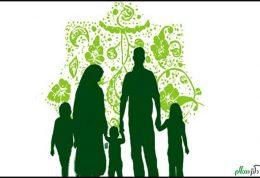 چند نوع خانواده داریم؟