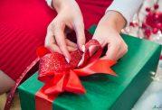 هدیه دادن و خشنود کردن دیگران