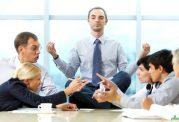 چگونه بازدهی سر کار را بالا ببریم؟