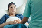 به بیمار سرطانی این 5 چیز را بگویید بهتر است